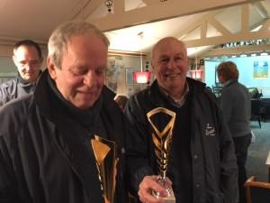 Bill en Karel