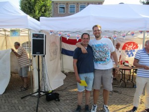 Koemarkt toernooi 2015 1e B-poule.