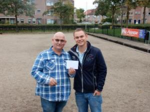 Leo v/d Berg toernooi 2017