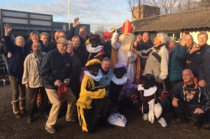 Sinterklaas toernooi 2016